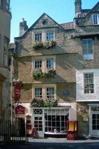 Sally Lunns Tea House
