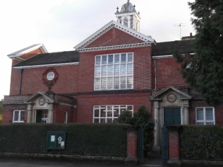 Marlborough Grammar School