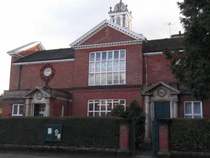 Marlborough Grammar School
