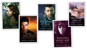 My Book Covers1
