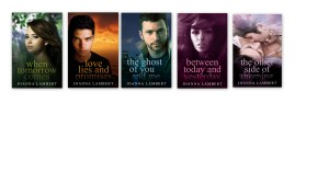 My Book Covers2