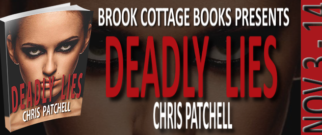 Deadly Lies Tour Banner