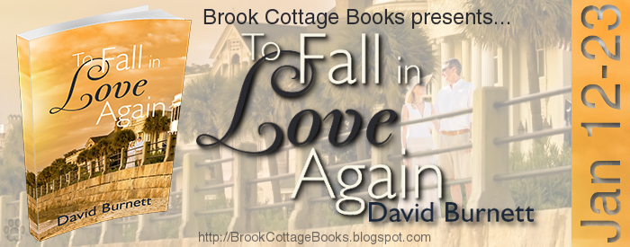 To Fall in Love Again Banner