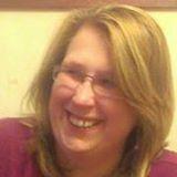 Amanda author pic