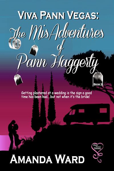 Misadventures of PH - Cover