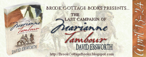 The Last Campaign of Marianne Tambour 1