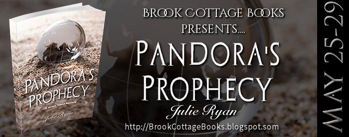 Pandoras Prophecy Tour Banner
