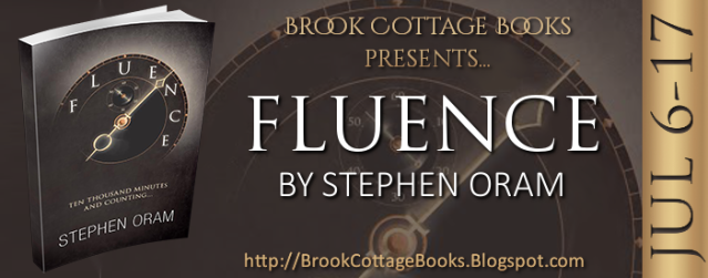 Fluence Tour Banner