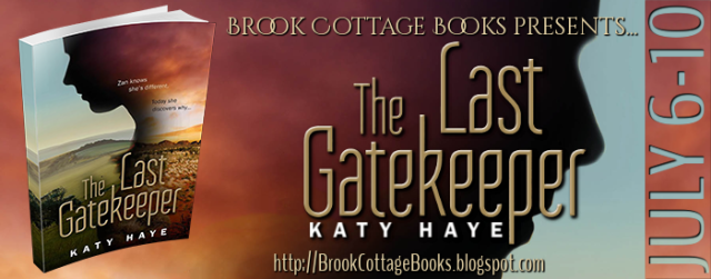 The Last Gatekeeper Tour Banner
