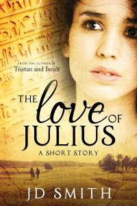 The Love of Julius Cover LARGE EBOOK