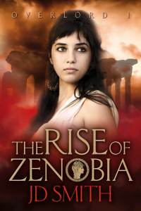 The Rise of Zenobia Cover EBOOK2