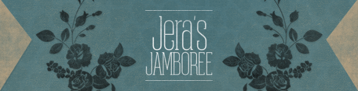 Jera's Jamboree header