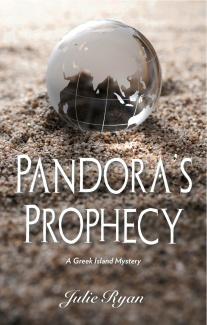 pandoras prophecy