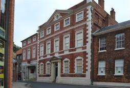 Fairfax-House