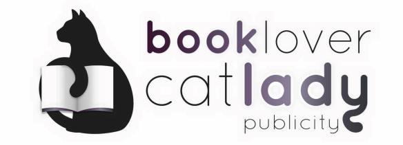 BookloverCatlady Publicity Logo
