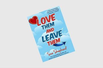 love-them-and-leave-them book