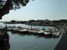Desenzano, Lake Garda