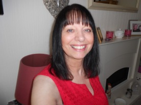 Red dress profile pix 003