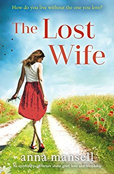 The Lost Wife cover