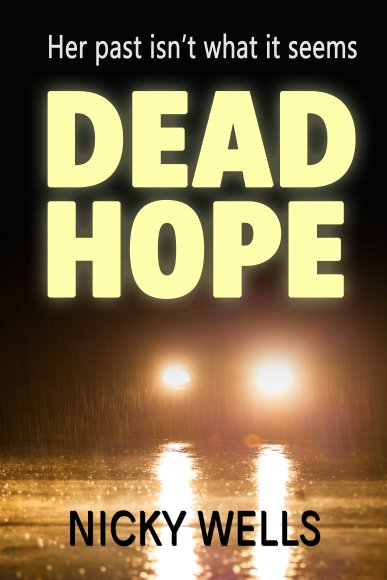 Dead Hope Nicky Wells