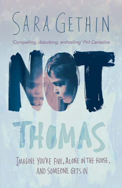 NotThomas cover final front only