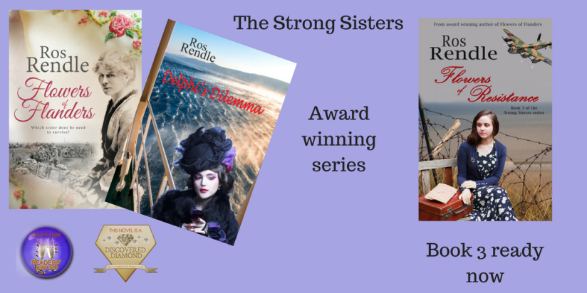 strong sisters