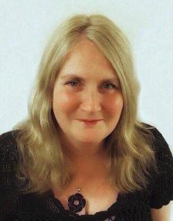 Sue Shepherd author photo
