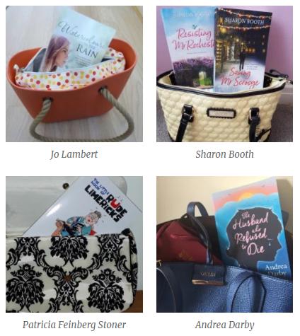 Jo Lambert Handbag page