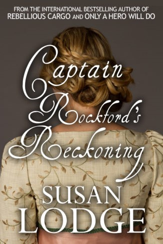 Captain Rockford