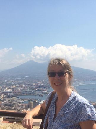 JE in Naples