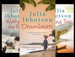 Drumbeats trilogy image