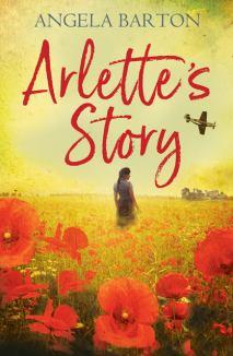 ARLETTE'S STORY PIC