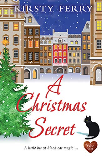 Kirsty Ferry A Christmas Secret