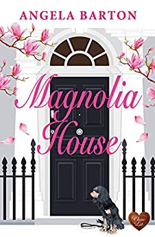 magnolia house cover