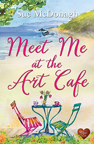 MEET ME AT THE ART CAFE PIC