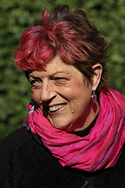 SUE MCDONAGH AUTHOR PIC