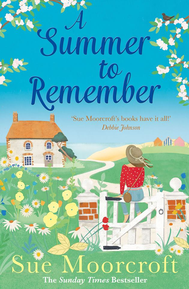 Sue Moorcroft Cover