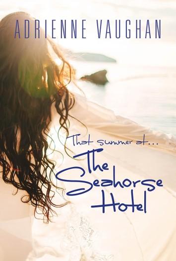 Seahorse Cover - thumbnail
