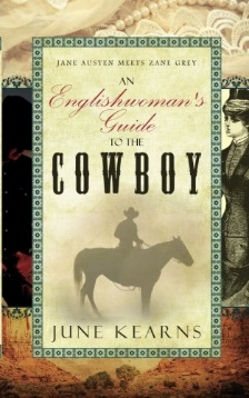 the englishwoman's guide to the cowboy