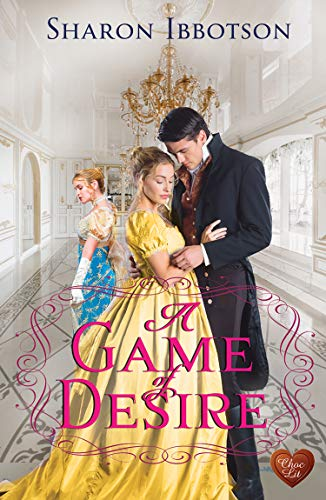 GAME OF DESIRE COVER