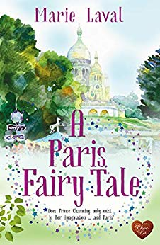 A PARIS FAIRYTALE
