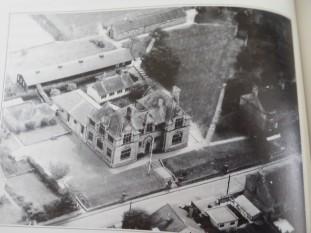 FITZMAURICE GRAMMAR SCHOOL