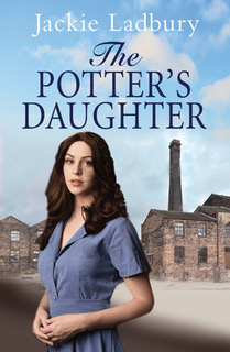 THE POTTER'S DAUGHTER_v2 copy